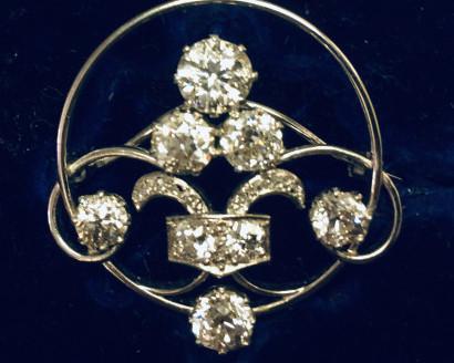 Jewellery Valuation & Antique Silver Valuation Brighton